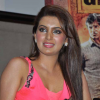 Geeta Basra At Zilla Ghaziabad Movie Audio Launch