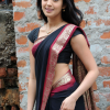 Pranitha in saree photos