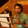 Simbu Sings for Back Bench Student