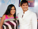 Vivek and Priyanka Oberoi gave birth to a baby boy