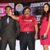 Sania mirza Brand Ambassdor For Country Club Fitness photos