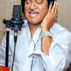Rajendra Prasad- Actor and Singer?