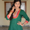 Monal Gajjar Churidar Photos