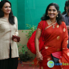 Red Malayalam Movie Pooja Photos