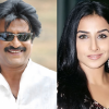Vidya Balan to work with Rajini?