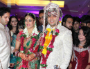 Shweta Tiwari second marriage with Abhinav Kohli photos