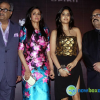 Sridevi 50th Birthday Bash Stills