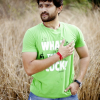 Tamil Actor Adithya Photos