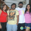 Tarle Nanmakalu Shooting Press Meet