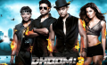 Dhoom 3 Bollywood movie review
