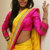 Risha Saree Photos
