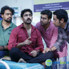 Medulla Oblongata Film Stills