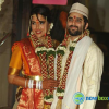 Sameera Reddy Marriage Stills