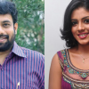Iniya to romance with John Brittas in movie 'In the Lime Light'