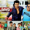 Yevadu Latest Posters