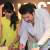 Gangster First Look Poster Launch