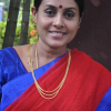 Saranya Ponvannan Photos