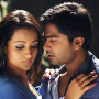 Simbu pairing up with Trisha
