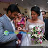 Amala Paul – AL Vijay's Engagement photos
