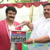Balakrishna New Film Launch Stills