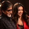 Deepika Padukone to play Big B's daughter in 'Piku'