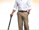 SRK playing Dhyan Chand on Screen