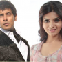'10 Enradhukulla' title given to Vikram, Samantha film