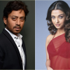 Aishwariya Rai Bachchan to Act with Irrfan Khan in Jazbaa