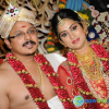 Roopa Iyer and Gowtham Srivathsa Marriage Photos