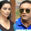 Swetha Menon to act with Baburaj in Mazhayariyathe