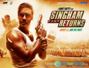 Singham Returns Film Posters