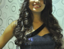 Parvathy Omanakuttan New Images