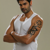 Ganesh Venkatraman Photo Shoot