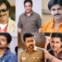 Best paid South Indian movie actors with their Remuneration