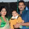 Ajay Son Birthday Photos