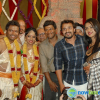 Nagabharana Son Pannaga Wedding Stills