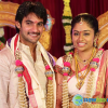 Aadi Wedding Stills