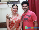 Indru Netru Naalai On Location Photos
