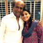 Rajinikanth To Star In Daughter's Movie
