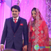 Khayyum Wedding Reception Stills