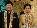 Rajendra Prasad Son Marriage Reception Photos