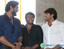 Bangalore Days Remake Pooja Stills