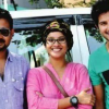 Dulquer Salman And Aparna Gopinath Star Again In Martin Prakkat Movie