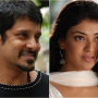 Kajal Honored To Work With Vikram
