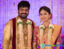 Manchu Manoj Engagement Photos