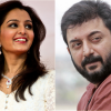 Manju Warrier Teams Up With Arvind Swamy