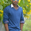 Sathish Babu Actor Photos