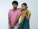 Anusree Again Paired Opposite Shine Tom for Saigal Padukayanu