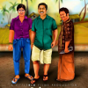 Dhyan and Vineeth Sreenivasan in Kunjiramayanam malayalam movie