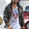 Naga Shourya New Gallery